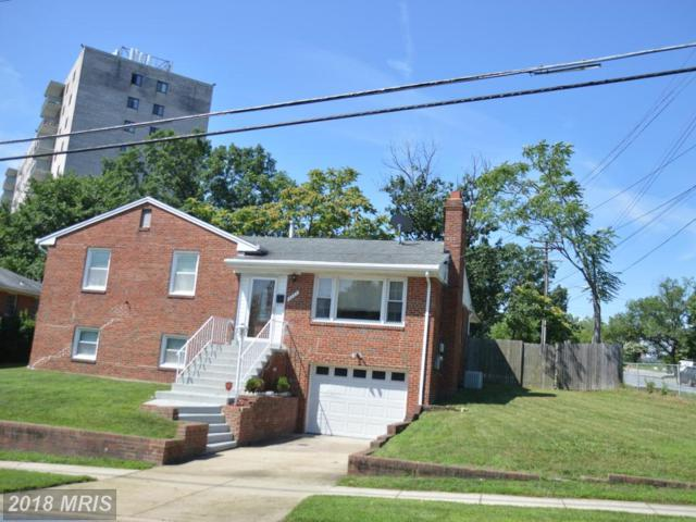 4223 23RD Parkway, Temple Hills, MD 20748 (#PG10283723) :: Bob Lucido Team of Keller Williams Integrity