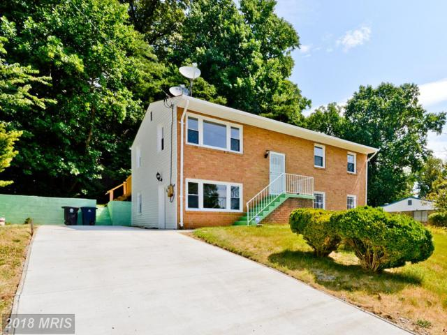 9526 Castle Drive, Upper Marlboro, MD 20772 (#PG10285982) :: Frontier Realty Group