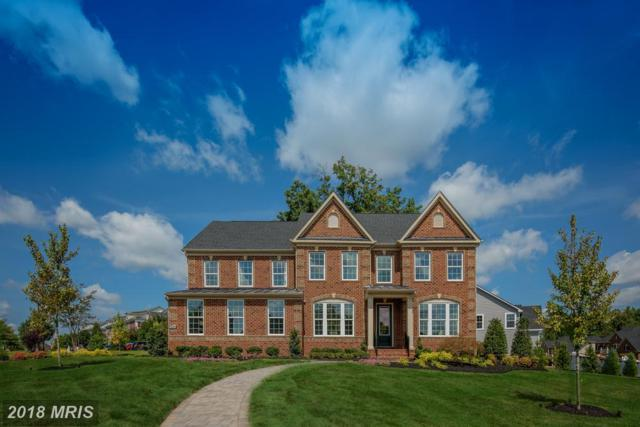14002 Hammermill Field Drive, Bowie, MD 20720 (#PG10286185) :: The Gus Anthony Team