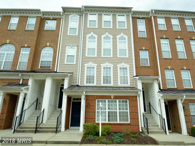 1033 Wood Branch Court #307, Upper Marlboro, MD 20774 (#PG10289439) :: Charis Realty Group