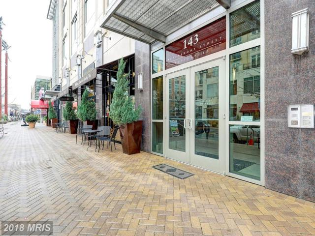 143 Waterfront Street #204, National Harbor, MD 20745 (#PG10289666) :: ExecuHome Realty