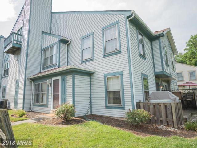 9501 Snead   100 Court #100, Laurel, MD 20708 (#PG10291301) :: Charis Realty Group