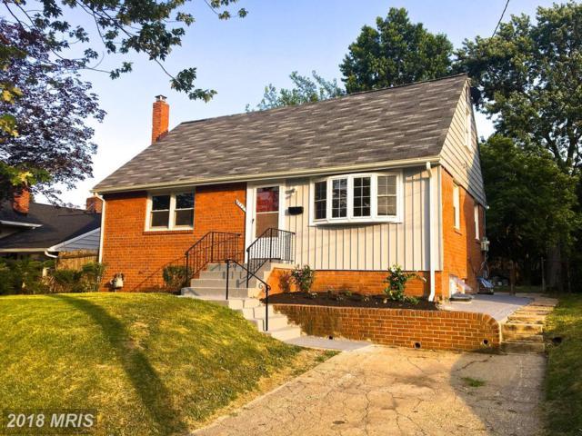 3117 Nicholson Street, Hyattsville, MD 20782 (#PG10296426) :: Blackwell Real Estate