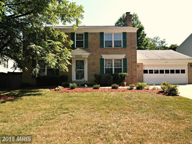 11513 Basswood Court, Laurel, MD 20708 (#PG10297662) :: Bob Lucido Team of Keller Williams Integrity