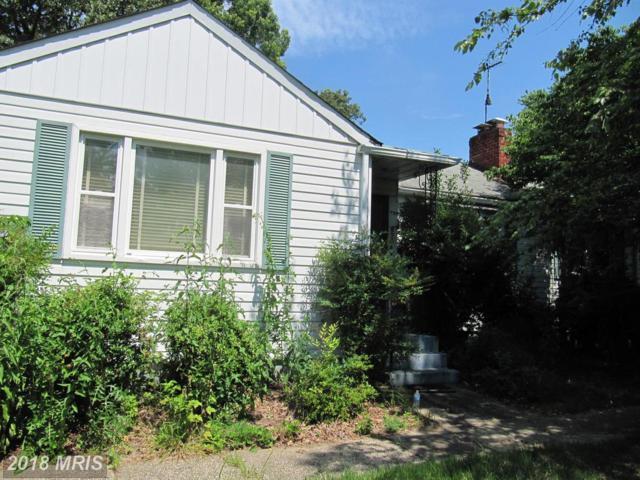 8704 Edmonston Road, Berwyn Heights, MD 20740 (#PG10298322) :: SURE Sales Group