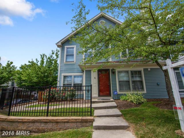 9304 Palmer Place #5, Laurel, MD 20708 (#PG10298594) :: Charis Realty Group