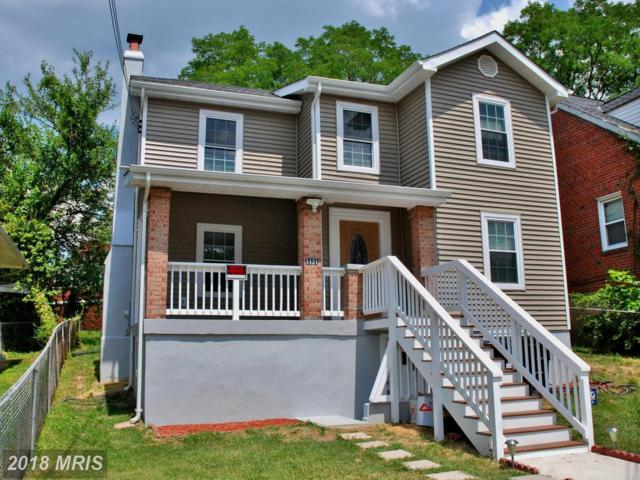 1121 Eastern Avenue, Capitol Heights, MD 20743 (#PG10299075) :: TVRG Homes