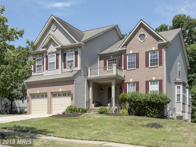 9612 Huxley Drive, Lanham, MD 20706 (#PG10299102) :: TVRG Homes