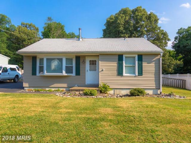 6503 Woodley Road, Clinton, MD 20735 (#PG10299113) :: TVRG Homes