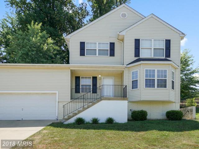 12810 Hallwood Place, Fort Washington, MD 20744 (#PG10299626) :: Blackwell Real Estate