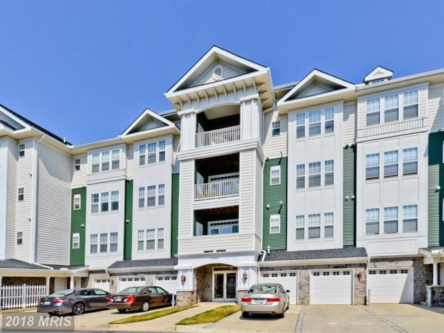 13601 Belle Chasse Boulevard #411, Laurel, MD 20707 (#PG10299852) :: Colgan Real Estate