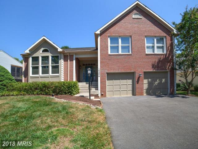 14206 Pleasant View Drive, Bowie, MD 20720 (#PG10300778) :: The Hagarty Real Estate Team