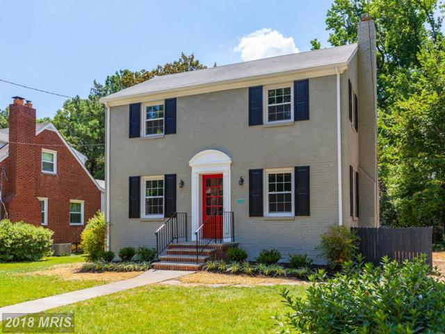 4609 Fordham Road, College Park, MD 20740 (#PG10301908) :: Frontier Realty Group