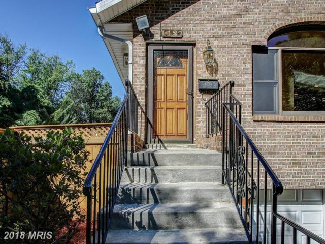 1127 Linden Avenue, Takoma Park, MD 20912 (#PG10302985) :: The Withrow Group at Long & Foster