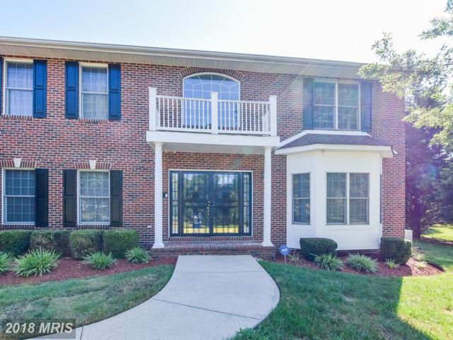 2513 Red Cedar Drive, Bowie, MD 20721 (#PG10303056) :: Bob Lucido Team of Keller Williams Integrity