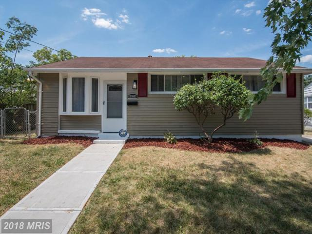9628 52ND Avenue, College Park, MD 20740 (#PG10303249) :: Frontier Realty Group