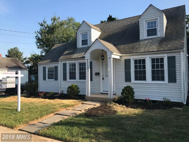 1200 Snowden Place, Laurel, MD 20707 (#PG10304374) :: Advance Realty Bel Air, Inc