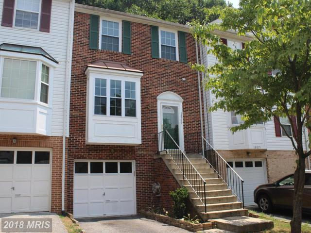 13017 Silver Maple Court, Bowie, MD 20715 (#PG10304441) :: The Sebeck Team of RE/MAX Preferred