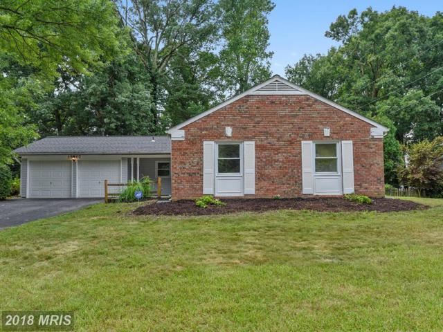 15807 Plainview Lane, Bowie, MD 20716 (#PG10309051) :: Bob Lucido Team of Keller Williams Integrity