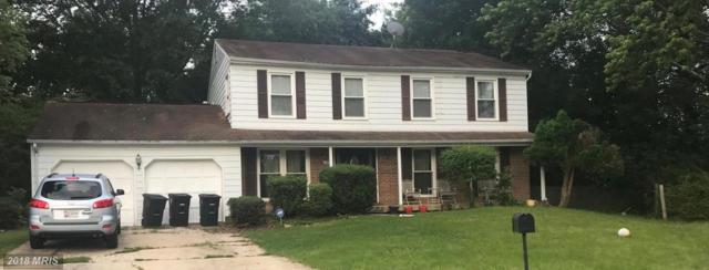 305 Ironshire Place, Fort Washington, MD 20744 (#PG10313283) :: Bob Lucido Team of Keller Williams Integrity