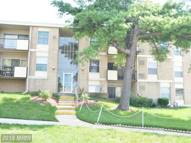 3817 Saint Barnabas Road T, Suitland, MD 20746 (#PG10314162) :: SURE Sales Group