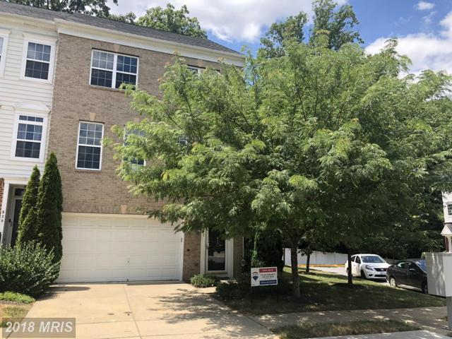632 Tailgate Terrace, Landover, MD 20785 (#PG10315736) :: Bob Lucido Team of Keller Williams Integrity
