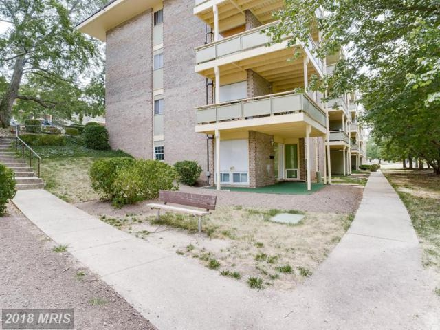 7242 Donnell Place A, District Heights, MD 20747 (#PG10315804) :: Pearson Smith Realty