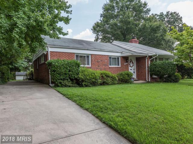 6803 Adelphi Road, University Park, MD 20782 (#PG10318281) :: Bob Lucido Team of Keller Williams Integrity