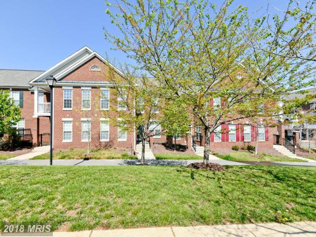 12806 Fairwood Parkway 62B, Bowie, MD 20720 (#PG10318743) :: The Gus Anthony Team
