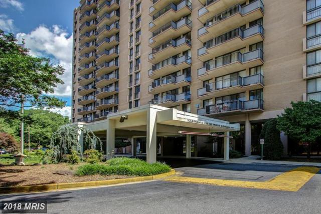 6100 Westchester Park Drive #1416, College Park, MD 20740 (#PG10319335) :: RE/MAX Executives