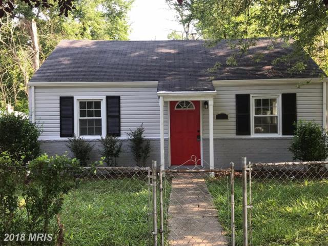 7014 Forest Road, Landover, MD 20785 (#PG10319816) :: Dart Homes