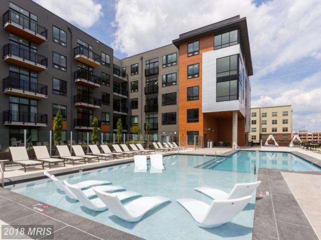 145 Riverhaven Drive #229, National Harbor, MD 20745 (#PG10320161) :: ExecuHome Realty