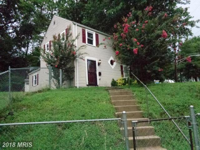 7208 Kent Town Drive, Landover, MD 20785 (#PG10321197) :: Dart Homes
