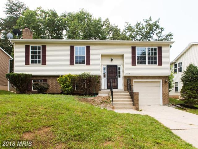 4008 Hobart Court, Springdale, MD 20774 (#PG10321327) :: Wilson Realty Group