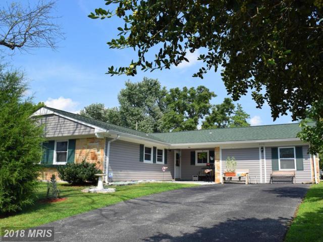 3101 Teton Lane, Bowie, MD 20715 (#PG10323185) :: Bob Lucido Team of Keller Williams Integrity