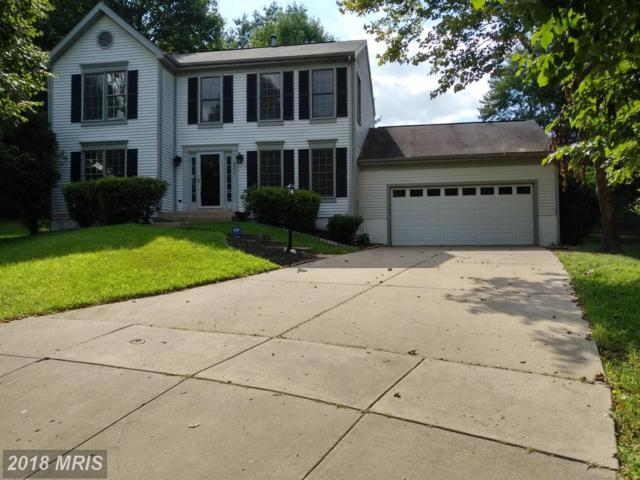 4002 Larga Vista Court, Bowie, MD 20721 (#PG10323323) :: ExecuHome Realty