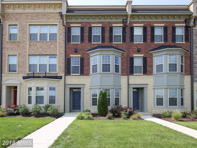 704 Fair Winds Way #269, National Harbor, MD 20745 (#PG10323330) :: ExecuHome Realty