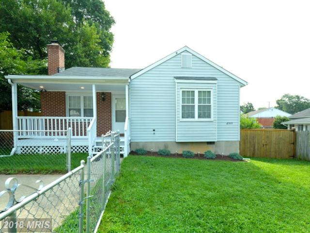 6303 62ND Avenue, Riverdale, MD 20737 (#PG10323493) :: ExecuHome Realty