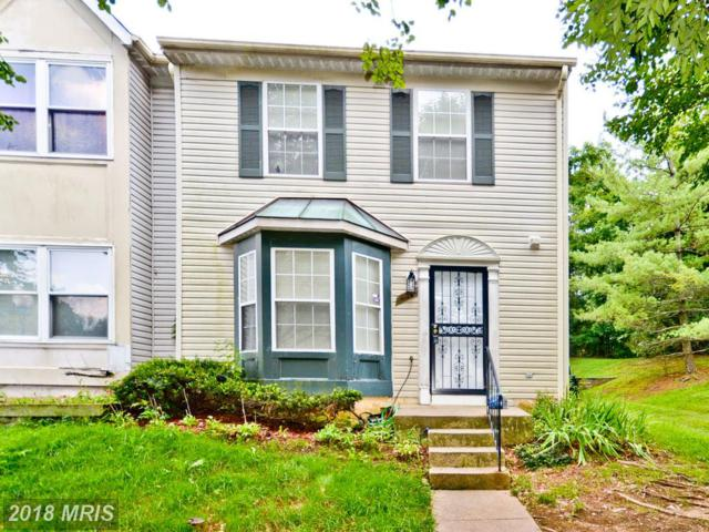 1814 Ryderwood Court, Landover, MD 20785 (#PG10323574) :: ExecuHome Realty