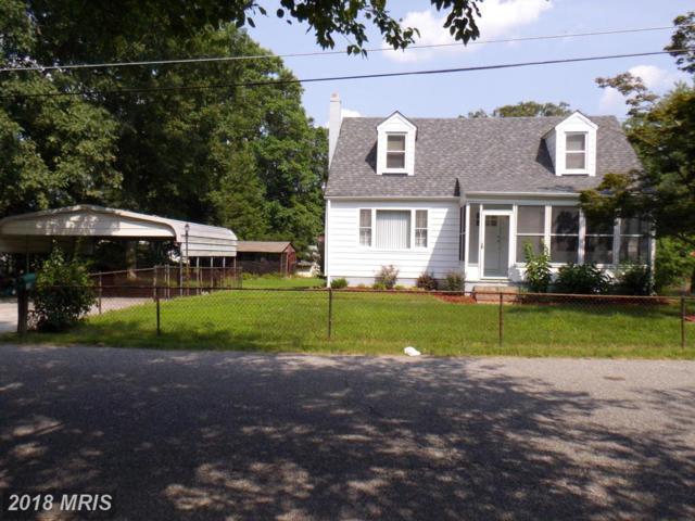 9206 Surratts Manor Drive, Clinton, MD 20735 (#PG10323602) :: Colgan Real Estate