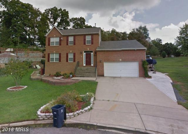 13202 Marge Court, Fort Washington, MD 20744 (#PG10324246) :: Bob Lucido Team of Keller Williams Integrity