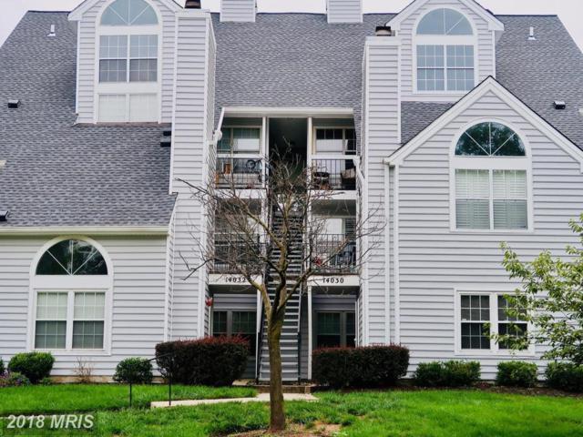 14030 Vista Drive #81, Laurel, MD 20707 (#PG10324422) :: Frontier Realty Group