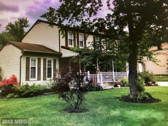 15407 Bounds Avenue, Laurel, MD 20707 (#PG10324514) :: Wes Peters Group