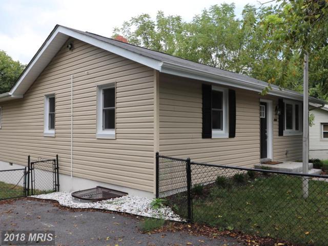 7504 Clinton Vista Lane, Clinton, MD 20735 (#PG10326830) :: The Riffle Group of Keller Williams Select Realtors