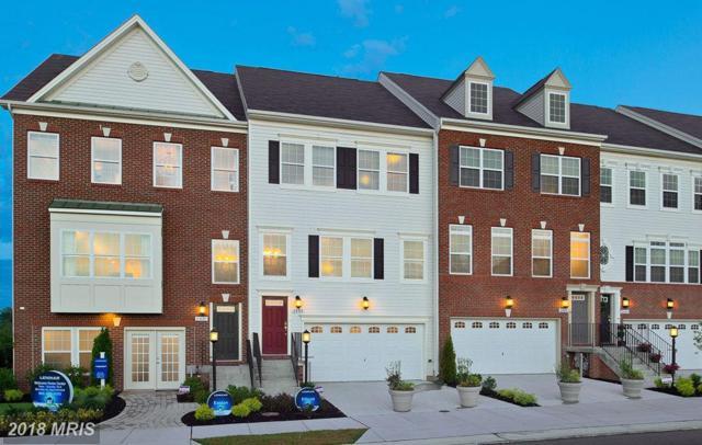 3821 Pentland Hills Drive Drive E, Upper Marlboro, MD 20774 (#PG10326835) :: The Riffle Group of Keller Williams Select Realtors