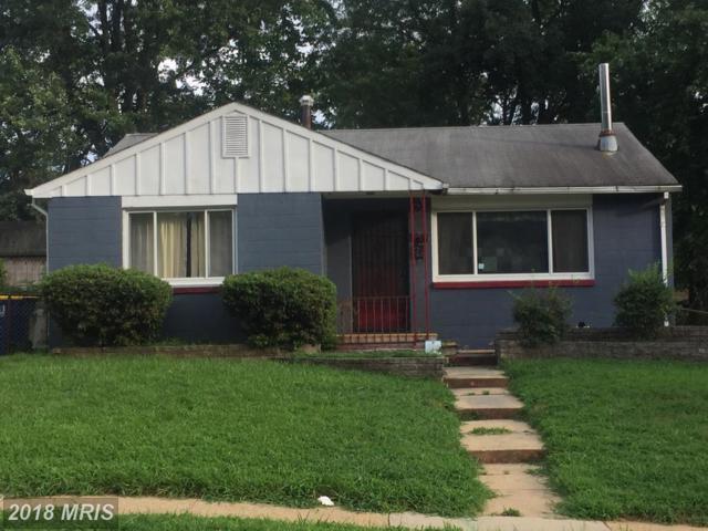7919 Fiske Avenue, Glenarden, MD 20706 (#PG10327019) :: Keller Williams Pat Hiban Real Estate Group