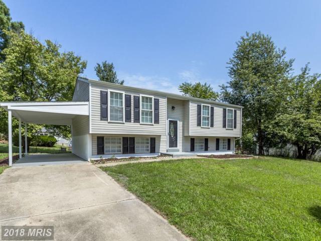 9113 Ridgewood Drive, Fort Washington, MD 20744 (#PG10327066) :: Eric Stewart Group