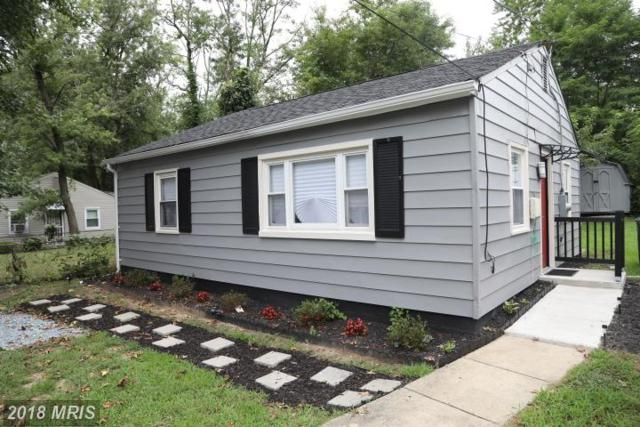 807 Drum Avenue, Capitol Heights, MD 20743 (#PG10327095) :: Browning Homes Group