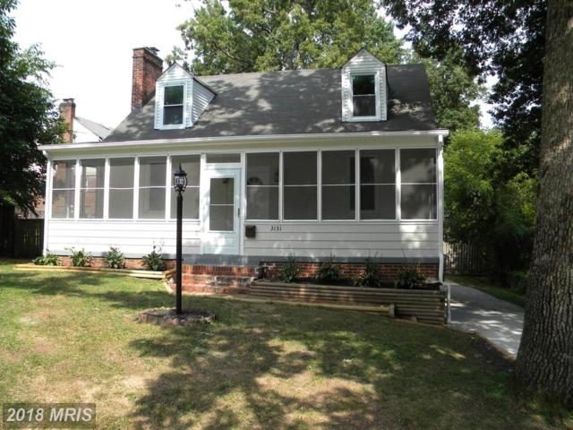 3131 Parkway, Cheverly, MD 20785 (#PG10331647) :: RE/MAX Gateway