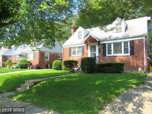 2323 Ramblewood Drive, District Heights, MD 20747 (#PG10331991) :: RE/MAX Executives